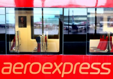 Sheremetyovo Aeroexpress Moscow Centre from moscow airport 2