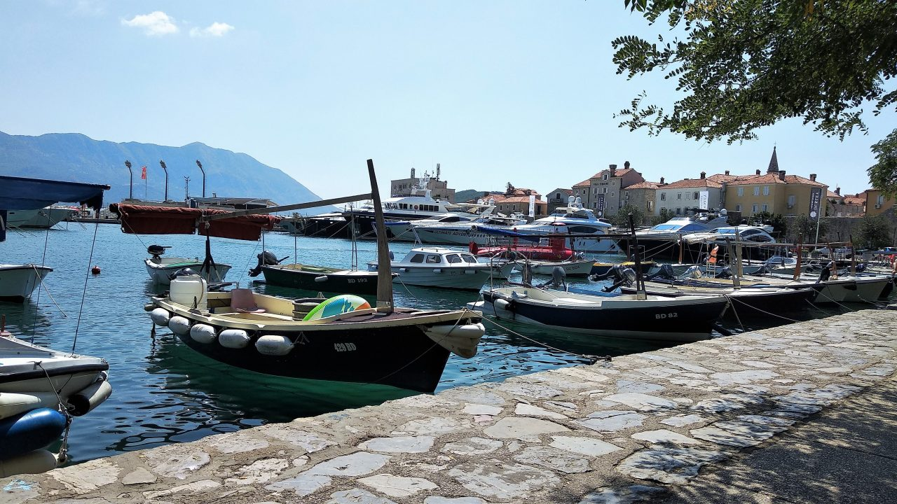 Bar, Port city in Montenegro