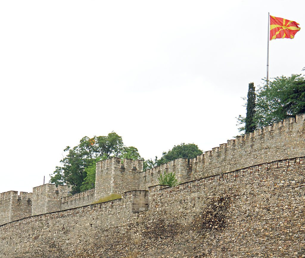 Macedonia_Samuel's_Fortress