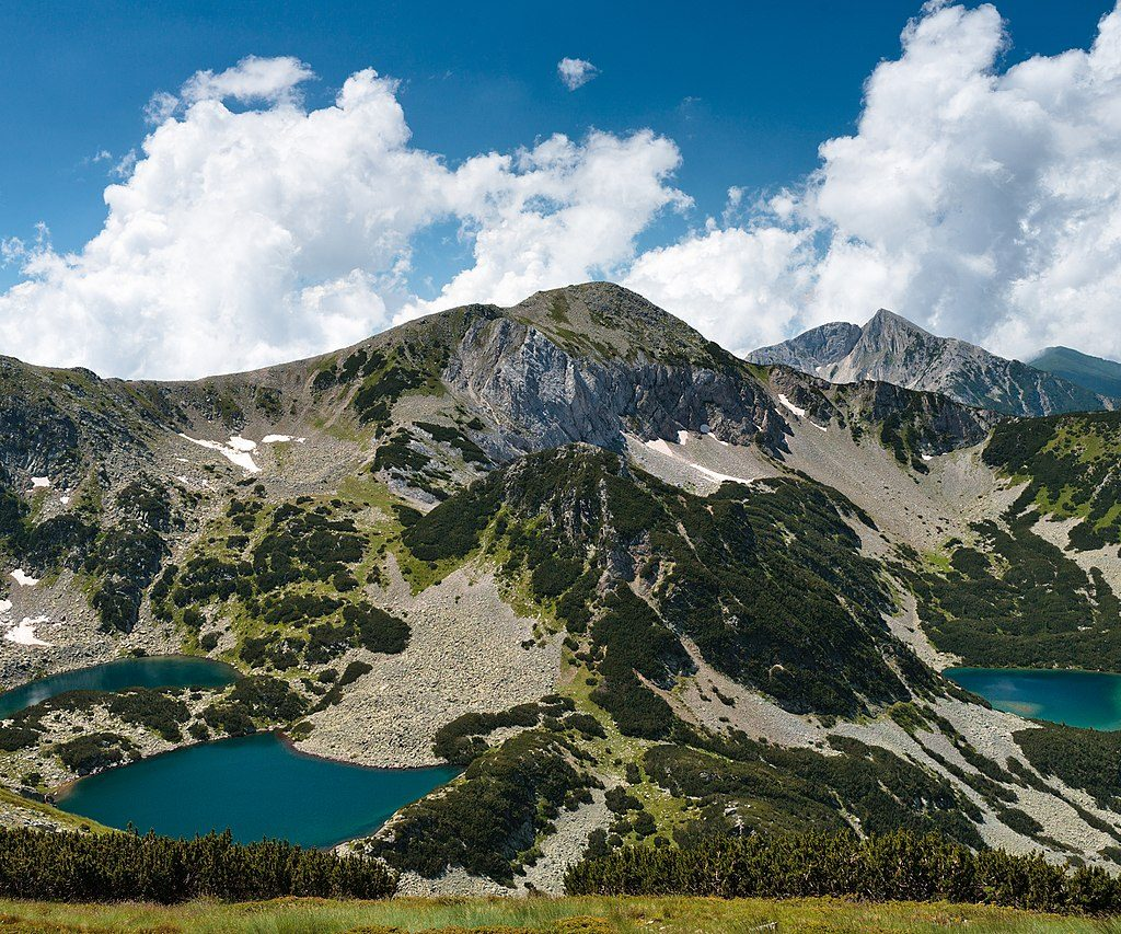 Pirin National Park Bansko