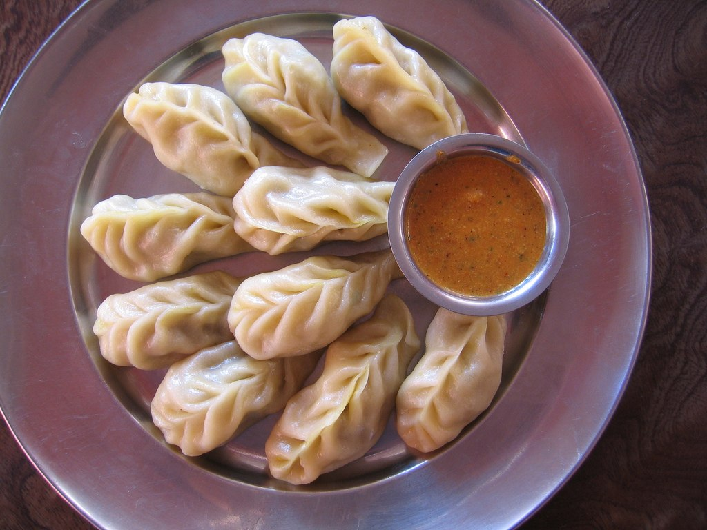 Momos Holiday in India